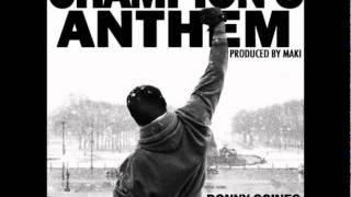 Download lagu Champions Anthem (Donny Goines FT. Bun B, XV, Pill & DJ Corbett) Prod. by Maki