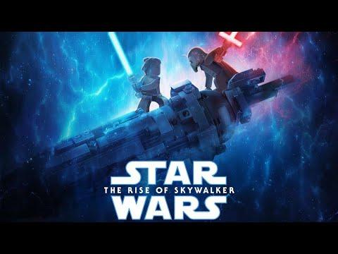 Lego Star Wars The Skywalker Saga Neuer Trailer Egowhity Youtube