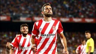 Cristhian Stuani- La Liga's Top Scorer- Goals, Skills, Assists- 2018/2019
