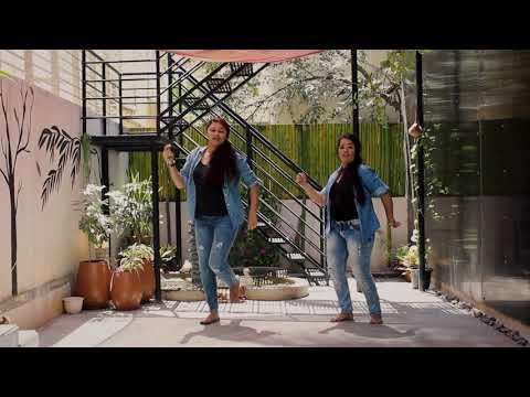 High Heels || Dance Cover By Tanzen Academy || Apoorva And Mrignayani