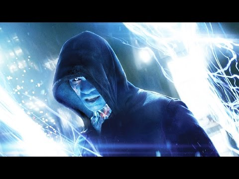 Electro Theme Song (Cut) The Amazing Spiderman 2 OST Hans Zimmer/Pharrell