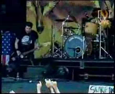 Download Amen - Justified (Live @ Big Day Out 2002)