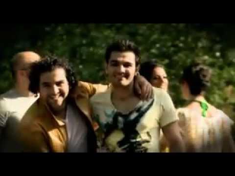 Googoosh Music Academy - Man Haminam