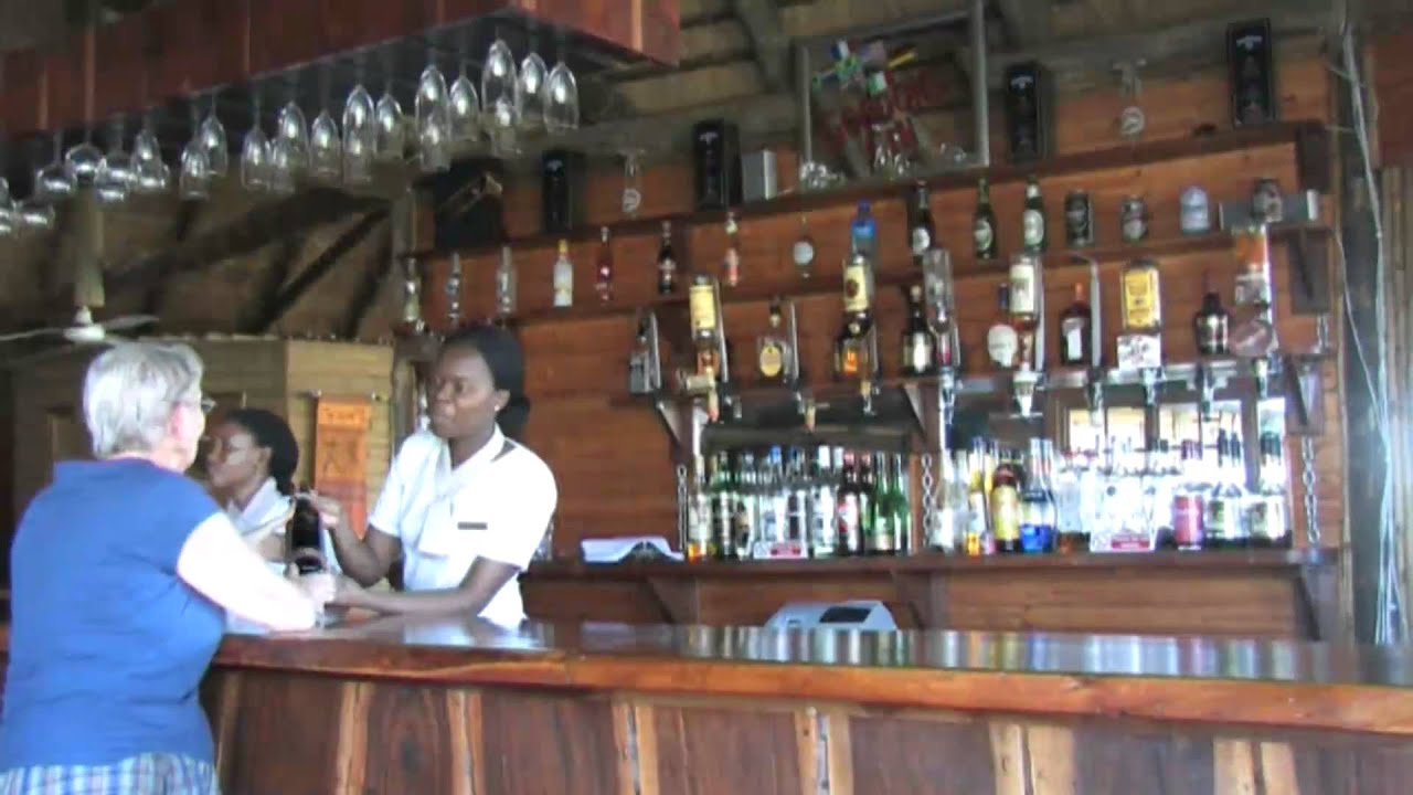 Deittailu Francistown Botswana