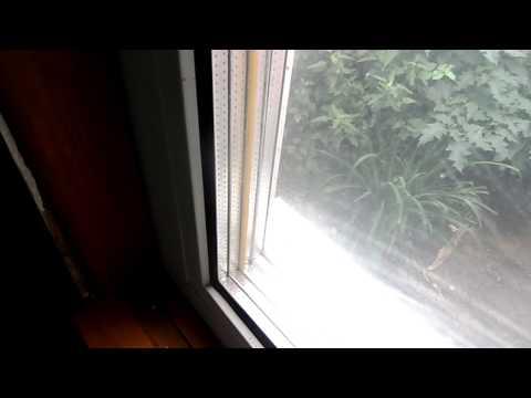 видео: Что необходимо знать и учитывать перед заменой окон на пластиковые со стеклопакетами.