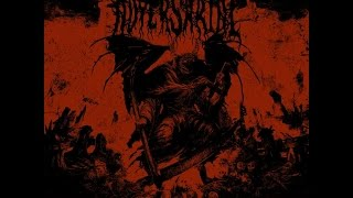 Review: Adversarial - Death, Endless Nothing and the Black Knife of Nihilism