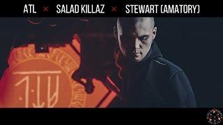 ATL x Salad Killaz x Stewart - Демоны (Studio Live)