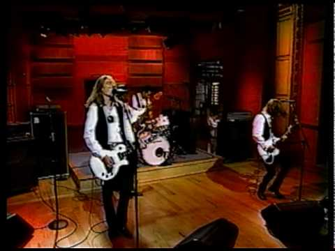 Urge Overkill - Sister Havana (live 1993)