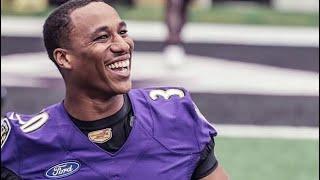 Ravens Acquire Marcus Peters in Trade| Bengals Game Recap