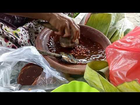 Sepesial rujak buah madura