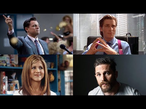 Watches of Movie Stars & Actors – Tom Hanks, Leonardo DiCaprio, Christian Bale & More