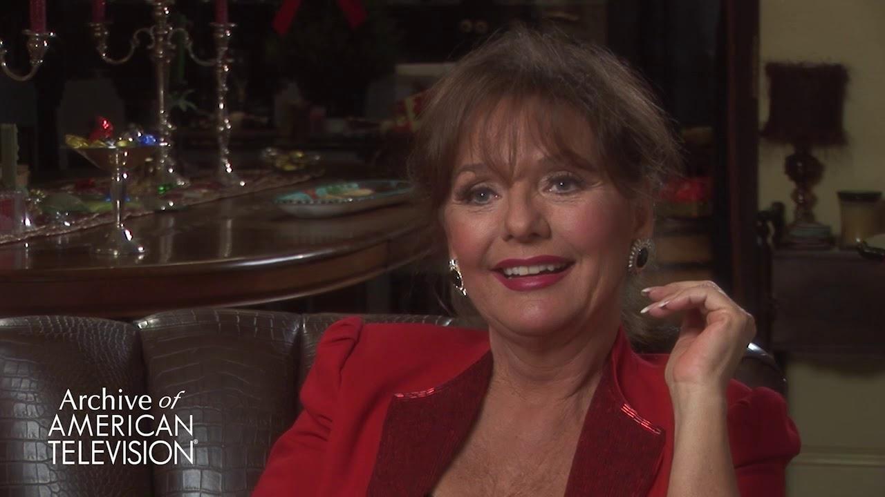 "Download Dawn Wells on being cast on ""Gilligan's Island"" - TelevisionAcademy.com/Interviews"
