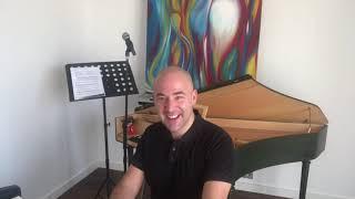 Cours de chant : l'articulation / Parfaire sa diction