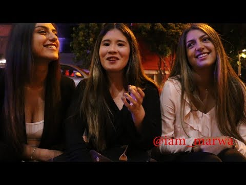 DO COLOMBIA WOMEN LIKE FOREIGN People ?