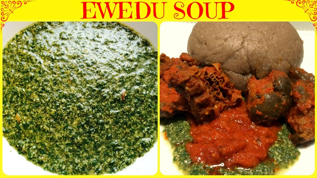 Image result for Ewedu Soup  Check Out! Health Benefits of Ewedu Soup You Might Not Know maxresdefault