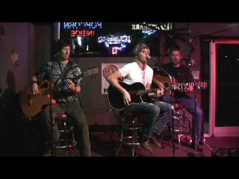 Glen Templeton - Long Train Running (Acoustic)