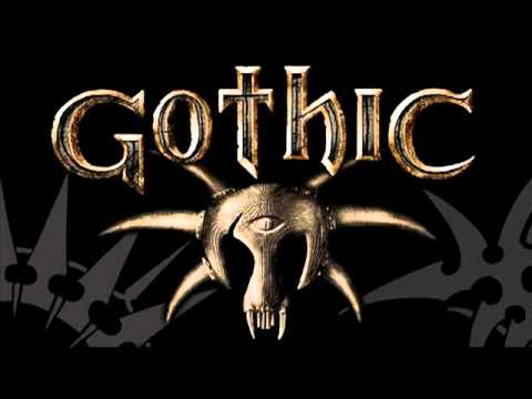 Gothic OST 05 - Old Camp
