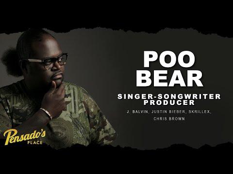 Justin Bieber Songwriter / Producer, Poo Bear – Pensado's Place #413