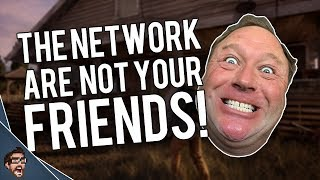 The Network Are Not Our Friends In State of Decay 2 // MrStainless001