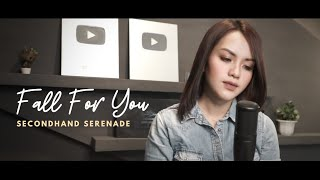 Fall For You | Secondhand Serenade (Cover)