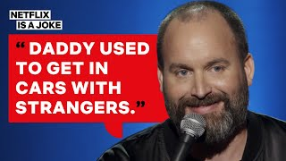 Buying Weed Used To Be Insane for Tom Segura | Netflix Is A Joke