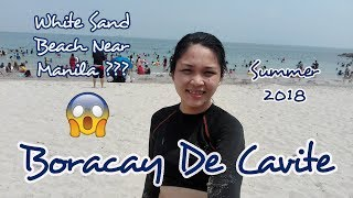 Boracay De Cavite / Katungkulan Beach Resort