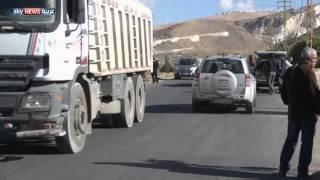 لبنان يسترجع جنوده المختطفين من