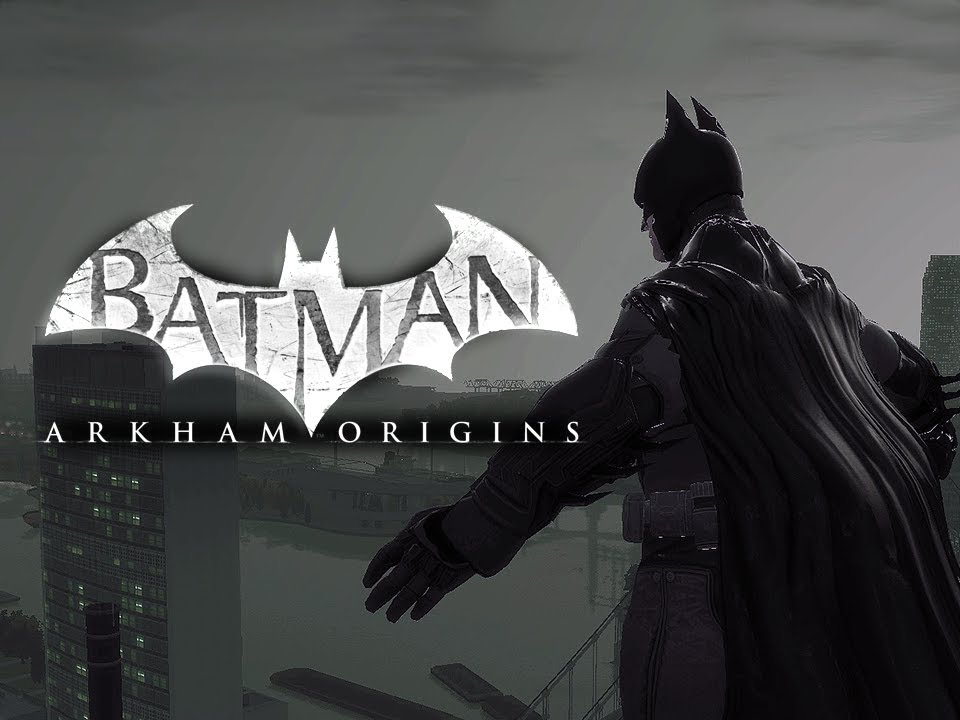 The Injustice Of Batman for GTA 4