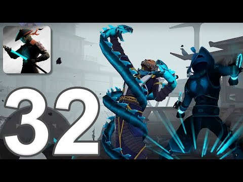 Shadow Fight 3 - Gameplay Walkthrough Part 32 - Chapter 7 (iOS, Android)