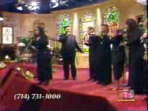 The Lord Is My Light - Andrae Crouch and the Andrae Crouch Singers 1994
