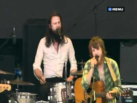 Fleet Foxes - Mykonos - Live @ Glastonbury '09