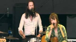 Fleet Foxes - Mykonos - Live @ Glastonbury
