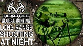 Long Range Shooting with NiteSite Night Vision