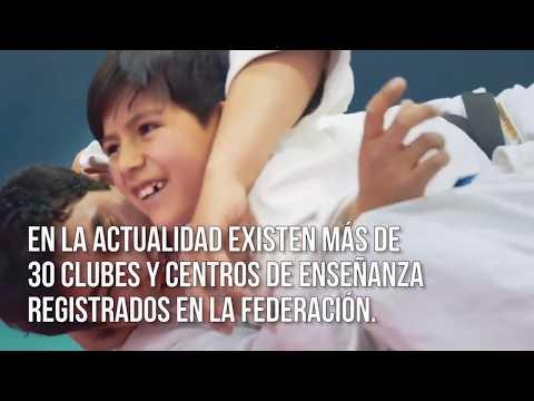 JUDO PERUANO | GAESHI