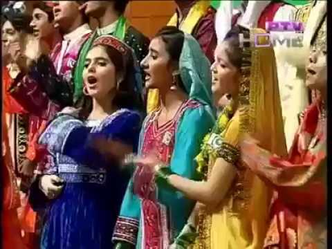 Apna Parcham Ek Apna Qaid e Azam Ek Hai Best Mili Nagma