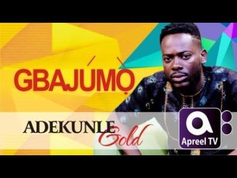 Download ADEKUNLE GOLD on GbajumoTV