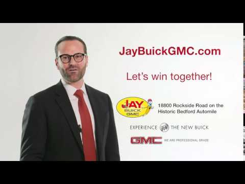 Jay Buick Gmc 18800 Rockside Rd Bedford Oh