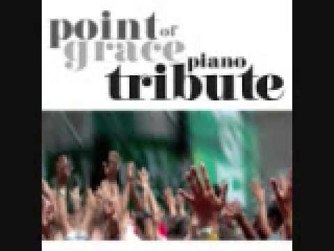 Circle of Friends   Point of Grace Piano...