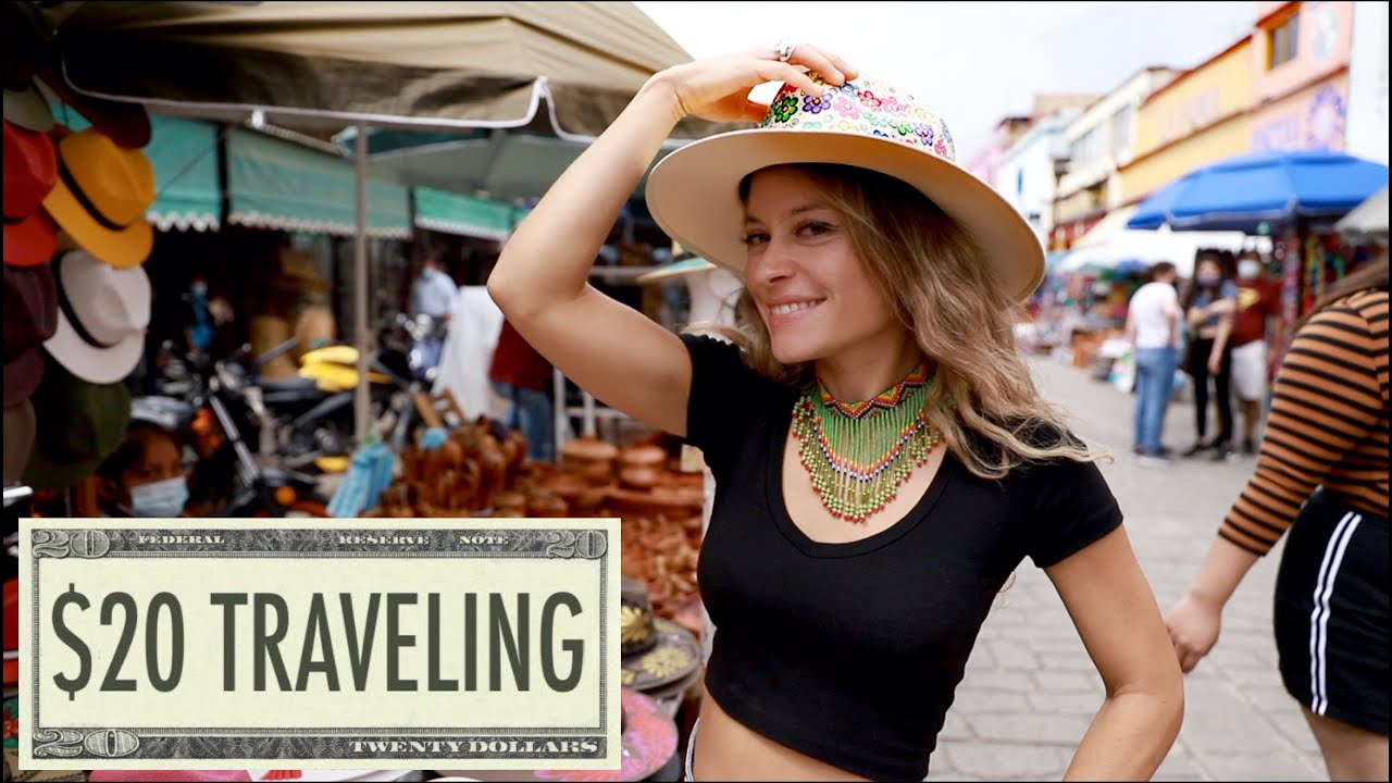Download OAXACA - Traveling for $20 a Day in Mexico