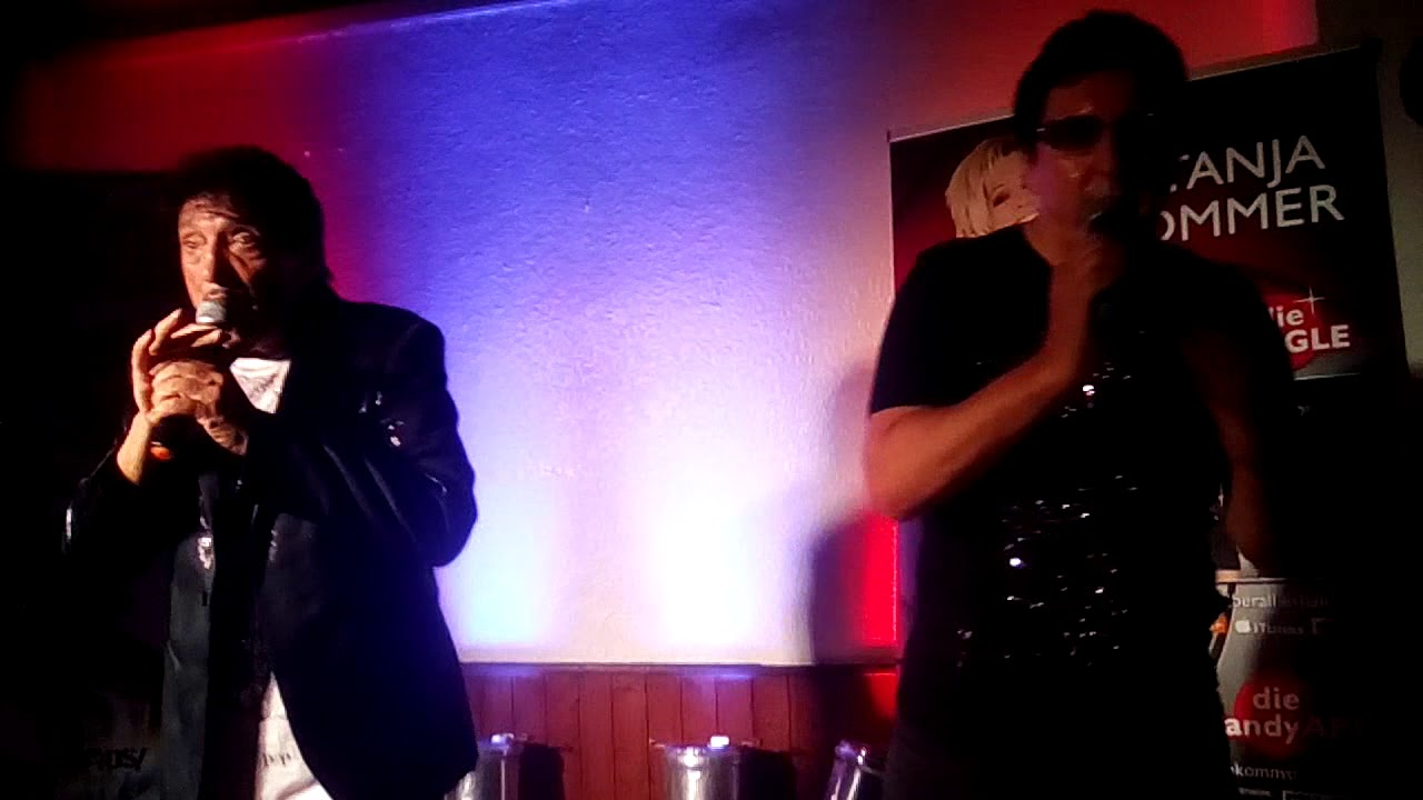 VAMOS - Caballero Caballero live in Ahlen am 11.08.2019