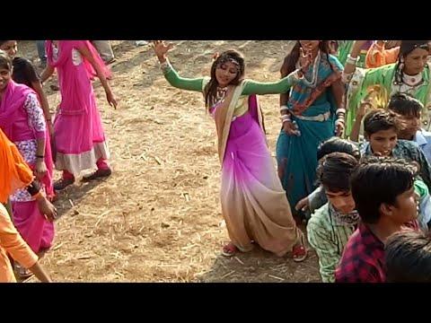 Narmada_Kari_Gayi_Lukho_Female_Dance // Adivasi Dance // Adivasi songs // Arjun R meda // Timli 2018