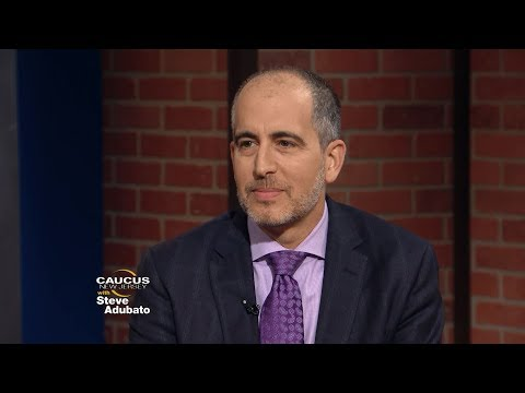 Caucus: NJ with Steve Adubato - Dr. Jeffrey Rosenberg