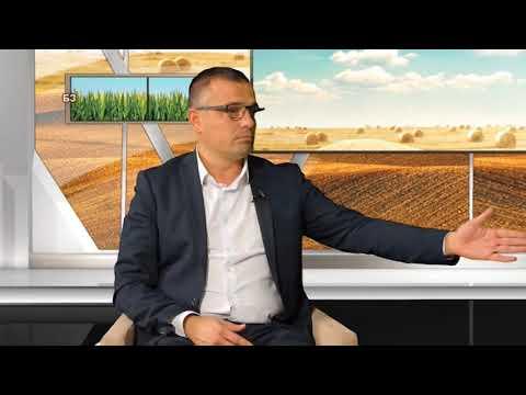 Ministar Nedimovic - PIO  - IPARD  - subvencije -  NOVI TRAKTORI planovi za 2018