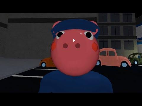 ROBLOX PIGGY 2 GRANDPA JUMPSCARE - Roblox Piggy RolePlay