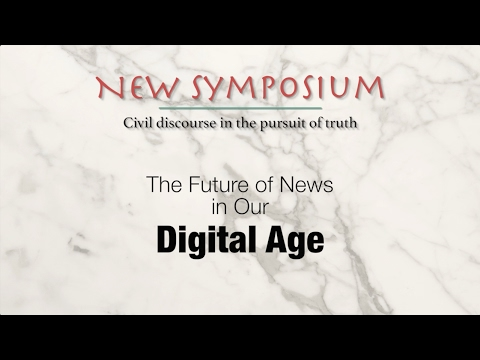 The Future of News in Our Digital Age