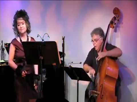 "KYOKO SAEGUSA ""So In Love""-the songs of Cole Porter #1@DTM  4/26/2017"