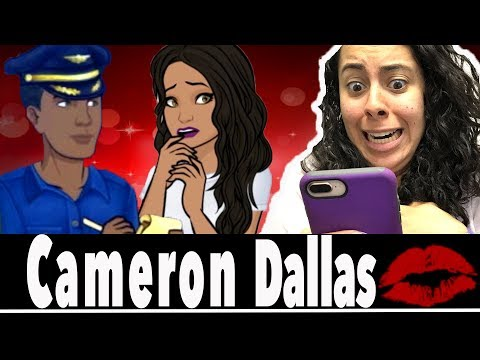 I Lied And Said I Was Dating Cameron Dallas AND ENDED UP IN JAIL!!!