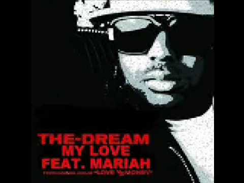 The - Dream (ft. Mariah Carey) - My Love (Official Instrumental) HQ