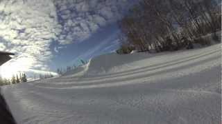Amateur Hour ep.1 Rabbit Hill (Snowboard)