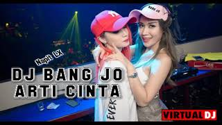 [1.65 MB] DJ ARTI CINTA 2018 MANTAP